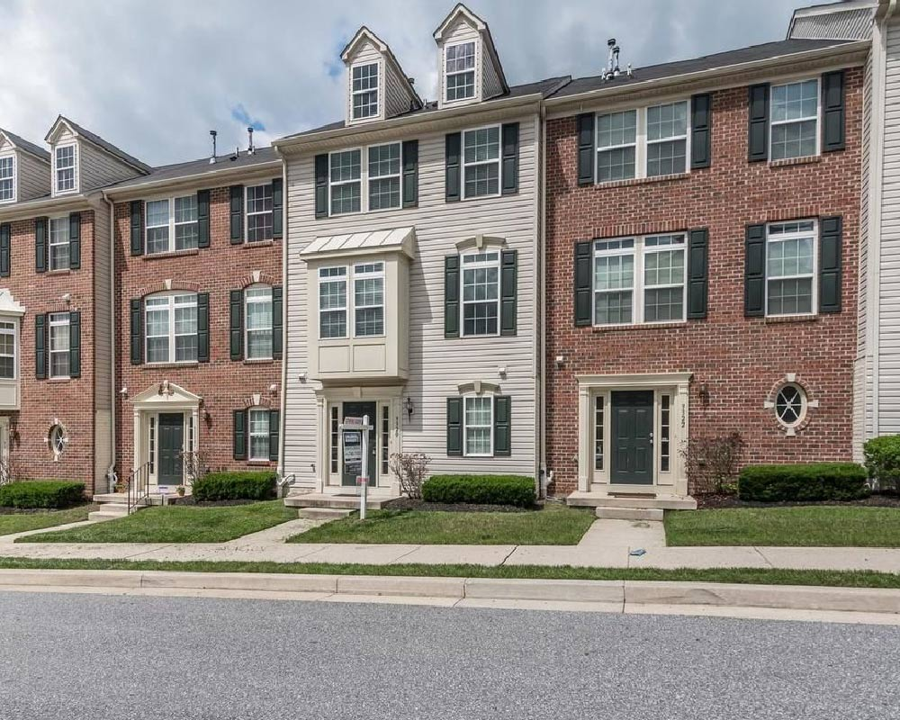 Park Place Chesapeake Realty Partners